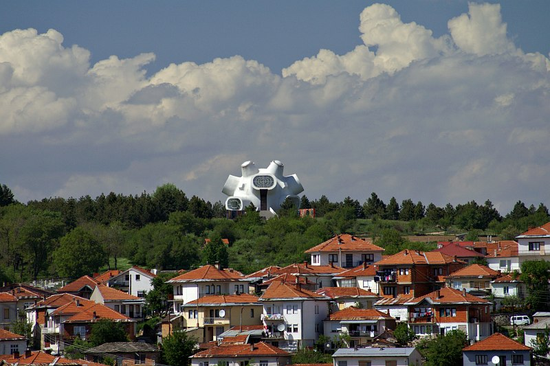 History and Culture Krusevo